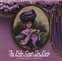 Palm Court Tea Party CD
